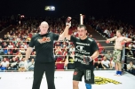 Dadaev: ''I'll come back even stronger next time!''