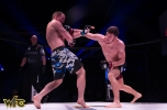 WFC 21 results: Night of quick finishes