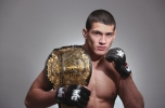 Kingpin of the middleweight division in the Eastern Europe