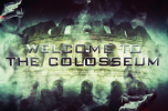 Welcome to the Colosseum!