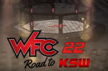 WFC 22 : ROAD TO KSW