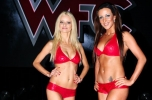 Casting call for WFC ring girls